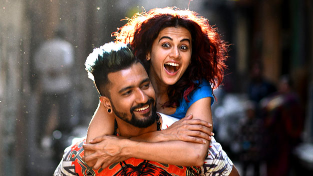 Watch Manmarziyaan - Jukebox - Manmarziyaan - Jukebox on Eros Now