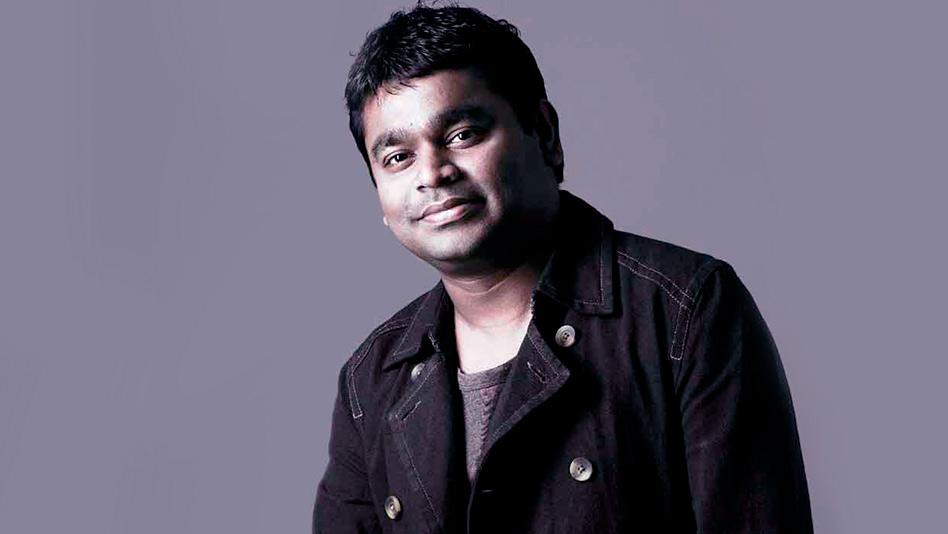 A. R. Rahman - Videos