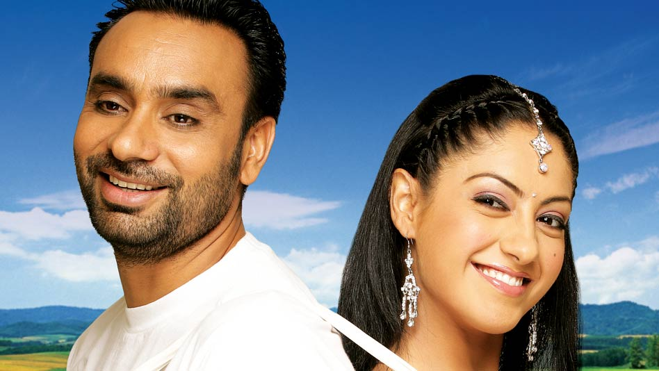 Hashar - A Love Story Jukebox - Punjabi