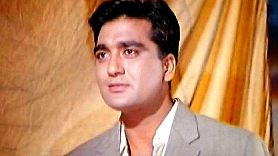 Sunil Dutt Movies
