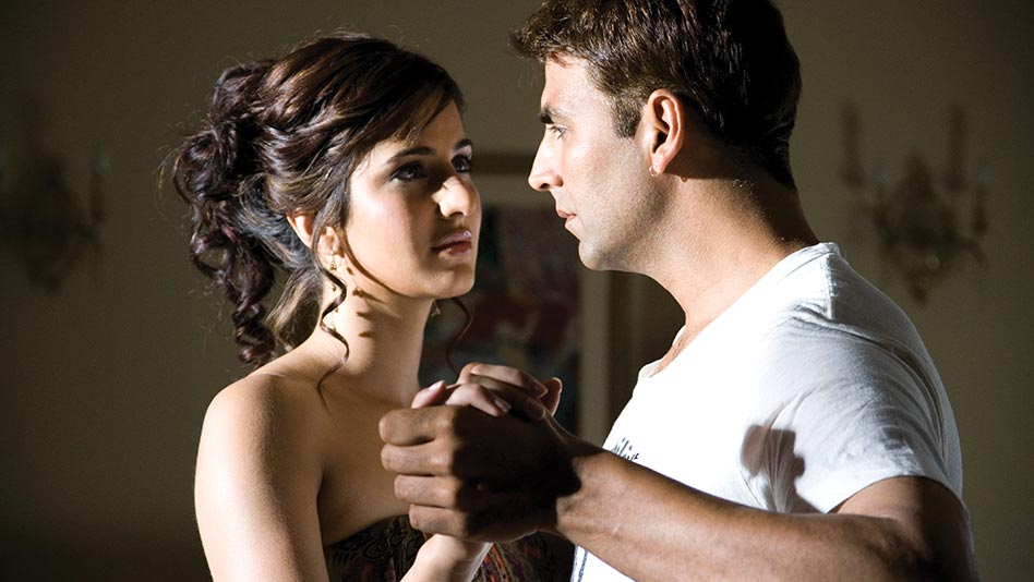 Namastey London - Jukebox