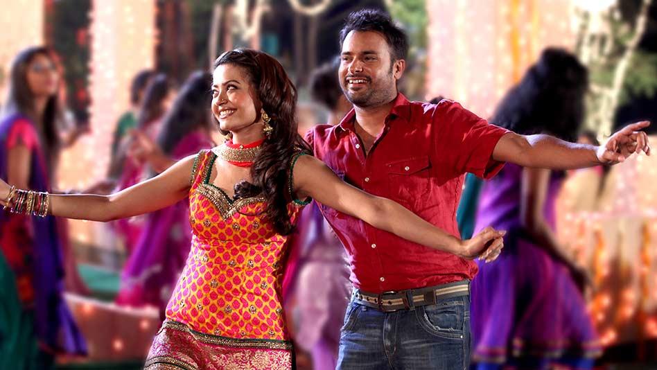 Saadi Love Story Jukebox - Punjabi
