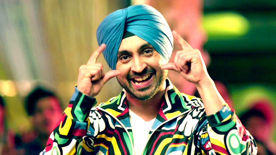 Sing Along - Punjabi