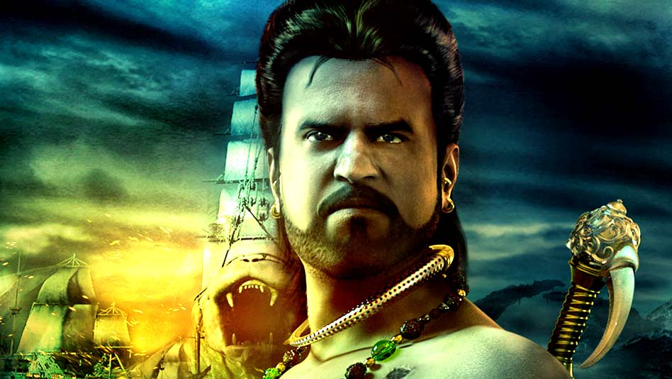 Kochadaiiyaan The Legend - Jukebox