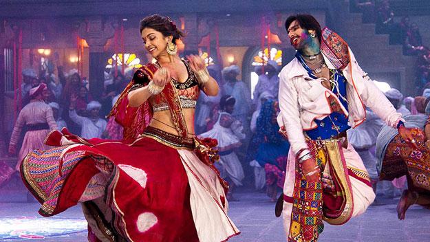 Watch Bollywood Style Garba - Bollywood Style Garba on Eros Now