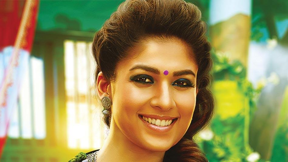 Nayantara Videos - Tamil