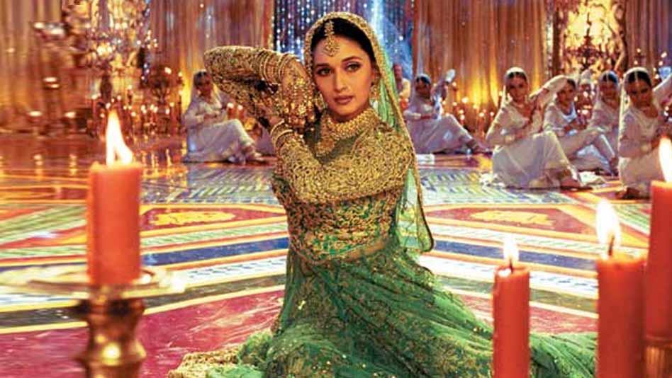 Classically Bollywood