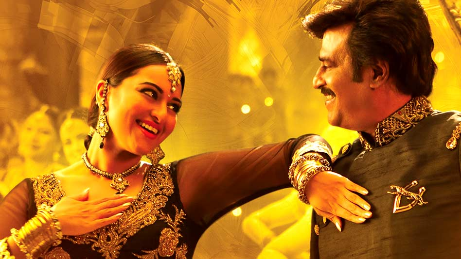 Lingaa Jukebox - Telugu