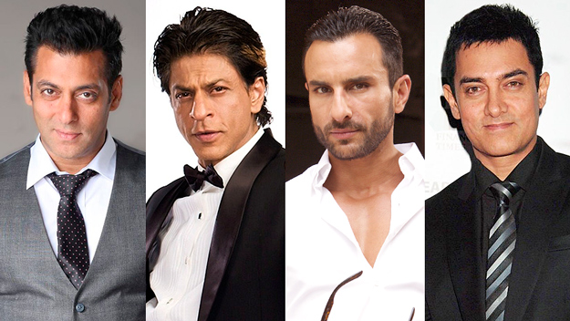 Watch Khan's Of Bollywood - Khan's Of Bollywood on Eros Now