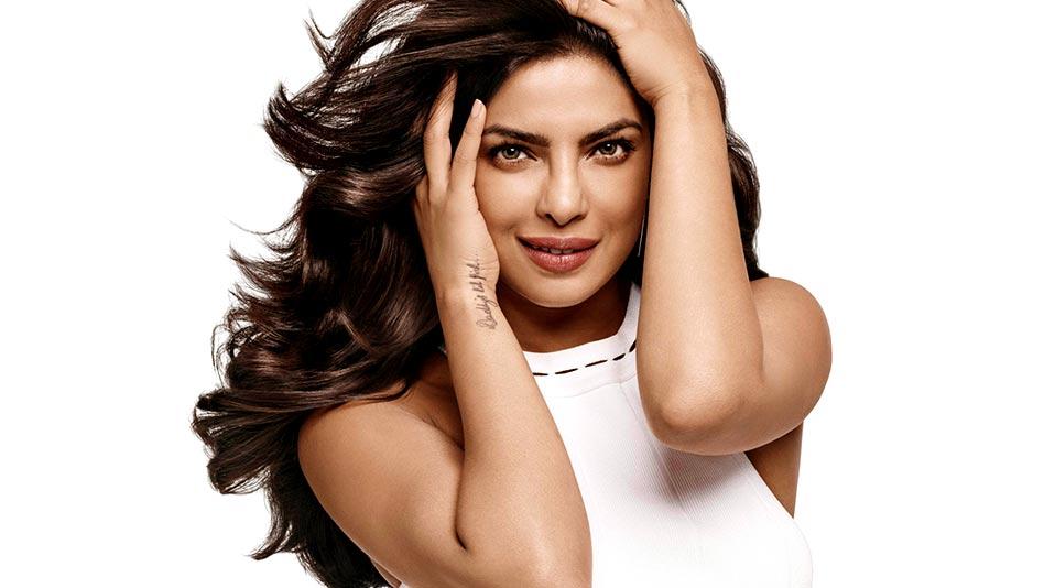 Priyanka Chopra Movies