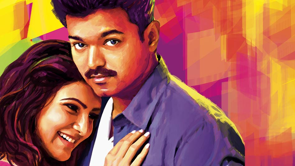 Kaththi Jukebox - Tamil