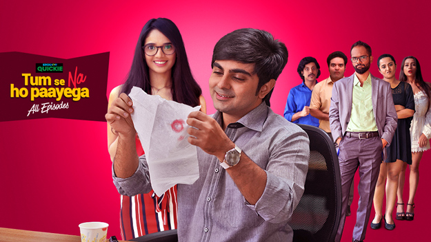 manmarziyan all episodes online