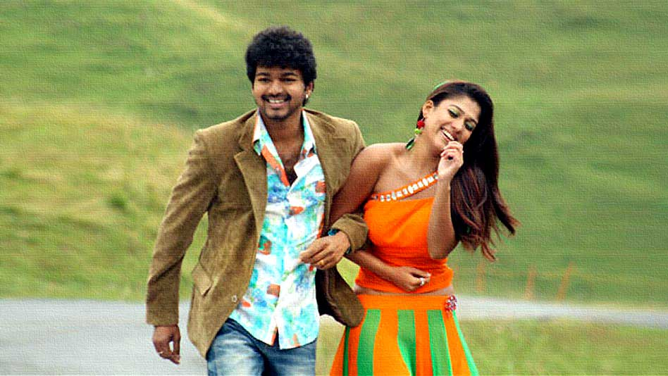 Villu Jukebox - Tamil