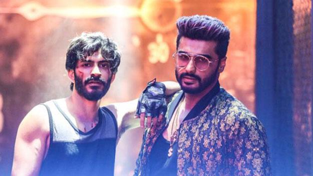 Bhavesh Joshi Superhero - Jukebox